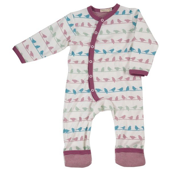 huge discount 40385 fba17 Baby-Strampler aus Bio-Baumwolle bei online bestellen