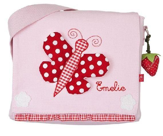 kindergartentaschen mit namen als geschenk bei liebzwei. Black Bedroom Furniture Sets. Home Design Ideas