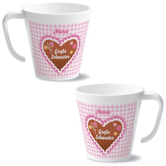Tassen Name : Tassen mit name geschwister kaufen
